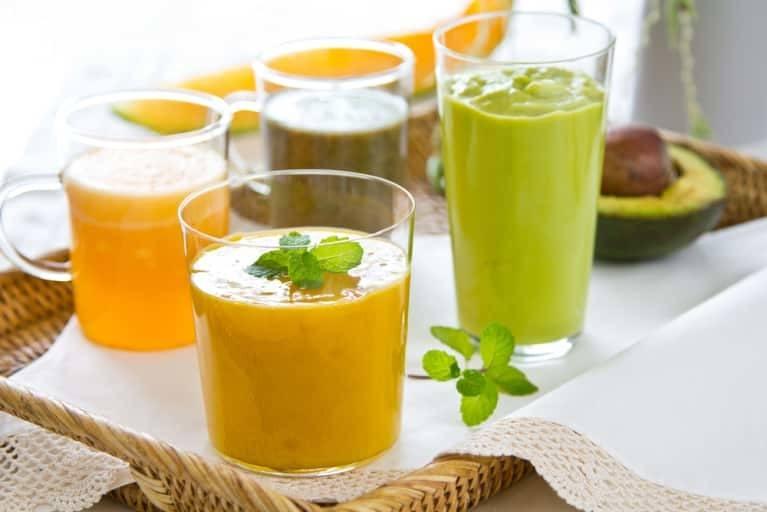 anti inflammatory smoothie recipes
