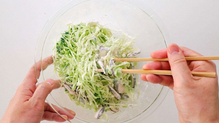 vegetarian okonomiyaki recipe