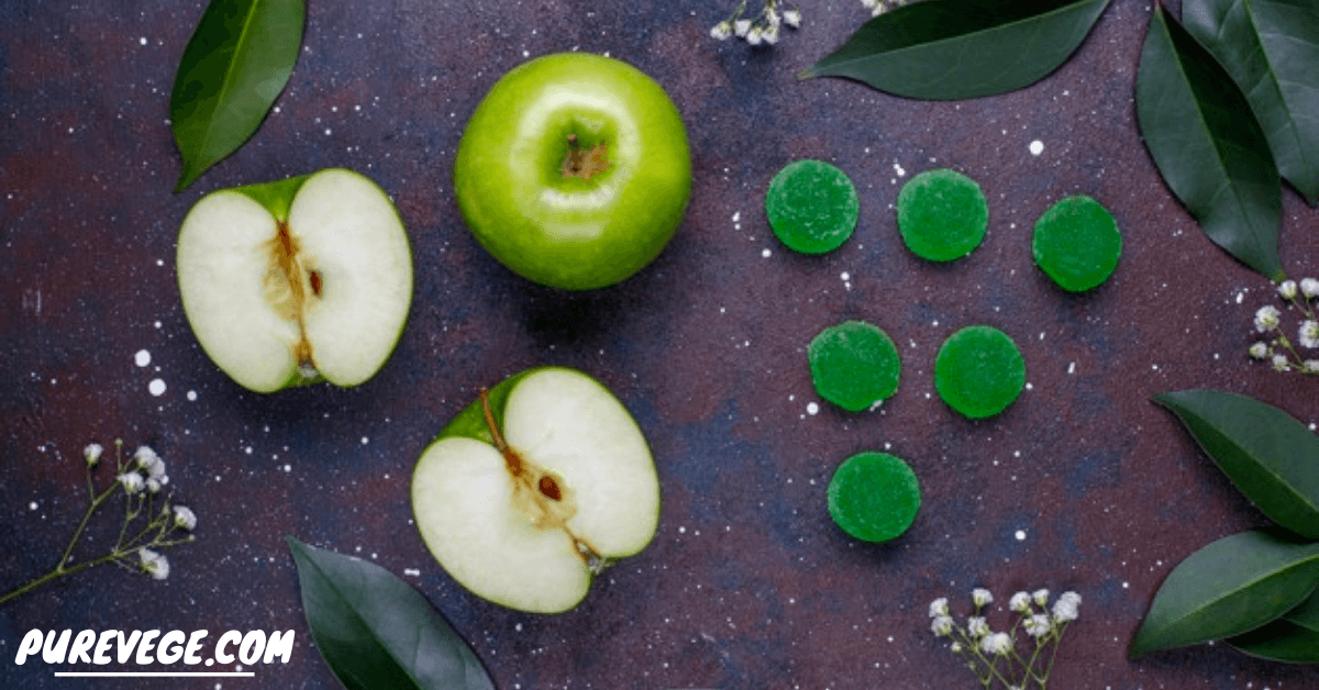 how to make apple marmalade candy
