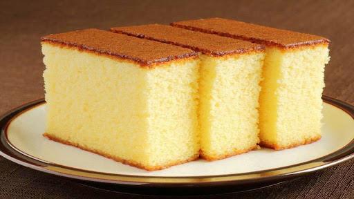 a eggless cake recipe